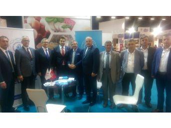 Bandırma 17 Eylül Üniversitesi Antalya Expo'da