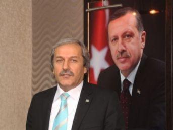 Başkan Şahin'in 29 Ekim Cumhuriyet Bayramı Mesajı