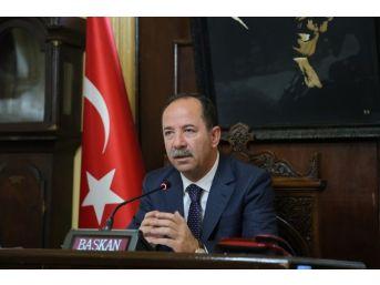 Edikab Ekim Ayı Olağan Meclis Toplantısı Gerçekleştirildi