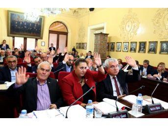 Edirne Belediyesi'nden Bir İlk Daha