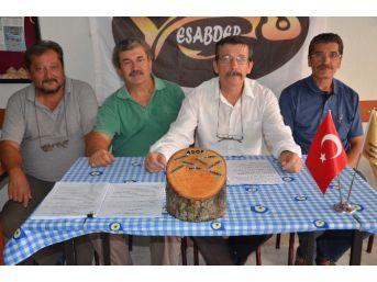 Amatör Balıkçılar Bakan Çelik'e Seslendi