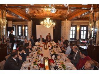 Eiyap İle Eskişehir'in İlçeleri Türkiye'ye Tanıtılacak