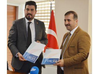 Ggc İle Deva Hastanesi Sağlık Protokolü İmzaladı