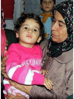 Kaçırıldıktan 2 Gün Sonra Bulunan Küçük Kızın Sağlık Raporu Temiz Çıktı