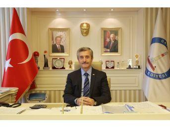 Tahmazoğlu29 Ekim Cumhuriyet Bayramını Kutladı