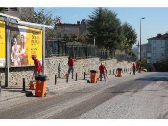 Ümraniye Belediyesi Daha Temiz Bir İlçe İçin Çalışıyor