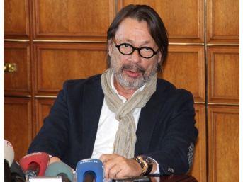 Başkan Sepil, Olaylı Eskişehirspor Maçı Hakkında Konuştu