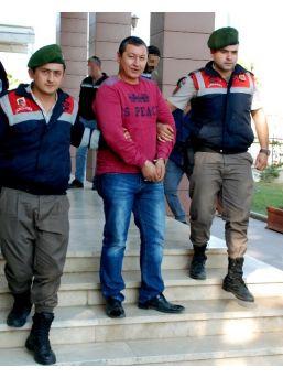 Cinayet Zanlısı İki Yıl Sonra Sahte Kimlikle Yakalandı