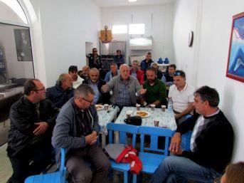 Denizci Ve Balıkçılar Deniz Patlıcanlarının Toplanmasını İstemiyor