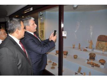 İzmir'den Örnek Proje