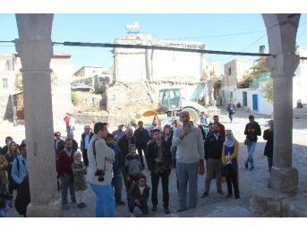 Kaymek'ten Develi'ye Kültür Gezisi