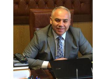 Kırıkkale Barosu Avukatlarından Abdullah Pekgöz: