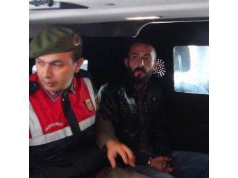 Antalya'da Öldürülen Fulya Özdemir Cinayetinin Şüphelisi Lüleburgaz'da Yakalandı