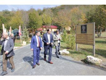 Selçuklu Belediyesi, Kılavuz Gençlik Projesi'ni İnceledi