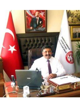 Birlik Başkanı Duman, Son Yolculuğuna Uğurlandı