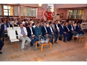 Büro Memur-sen'den Turhan Güven Tazeledi