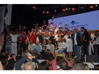The Bodrum Cup'ta Şampiyon Alondra