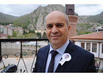 Nevşehir İl Emniyet Müdürlüğüne Mehmet Artunay Atandı