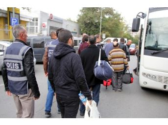 Fetö'nün Üniversite Yapılanmasına 12 Tutuklama