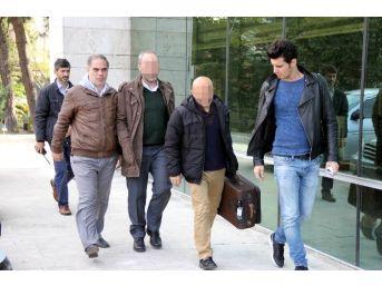 Samsun'da Fetö'den 2 Öğretmen Tutuklandı