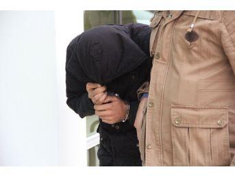 Uyuşturucu Haplarla Yakalanan Genç Tutuklandı
