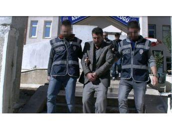 Van'da 3 Kişi Tutuklandı