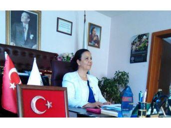 Chp'li Belediye Başkanı Partisinden İstifa Etti
