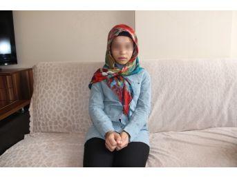 Tacize Uğrayan Ve İntihara Teşebbüs Eden Genç Kız Konuştu