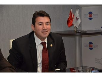 Zonguldak'a Son 14 Yılda 815 Milyon Tl Yatırım