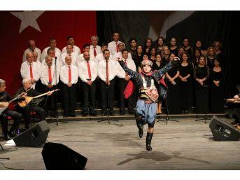 Aydın Büyükşehirden Cumhuriyet Konseri