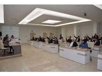 Bilecik Belediyesi Kasım Ayı Meclis Toplantısını Gerçekleştirdi