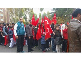 Cumhuriyet Bayramı'na Ghsim Damgası