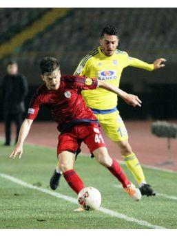 Büyükşehir Gaziantepspor Yeni Seri Peşinde