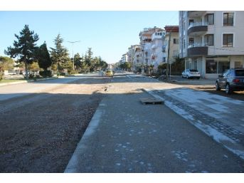 Beyşehir'e Bisiklet Yolları Geliyor