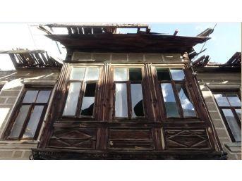 Başkan Süleyman Özkan: Koruma Altındaki Evlerin Harabe Görüntüsü Şehrin Estetiğini Bozuyor