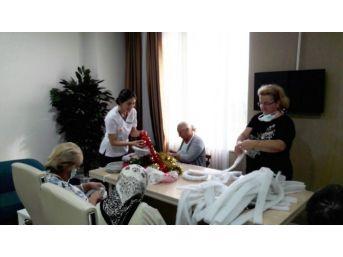 Hasta Yakınları İçin Faaliyet Odası Uygulaması