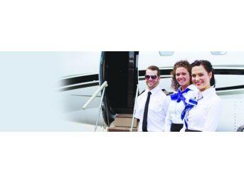 Beü Sivil Havacılık Kabin Hizmetleri Programı Öğrenci Almaya Hazırlanıyor