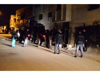 Adana'da Işid Operasyonu: 14 Gözaltı