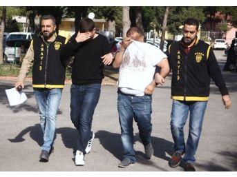 Adana'da Şifreli Fuhuş