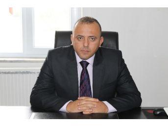 Yenişehir'e Yeni Emniyet Müdürü
