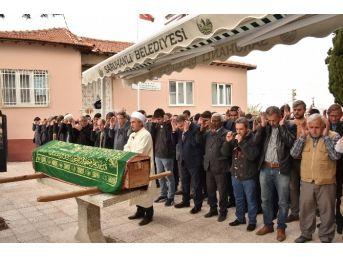 Yunusemre Belediyesi'nin Acı Kaybı