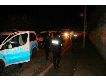 Trabzon'da 14 İşyerine Operasyon Düzenlendi