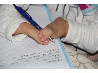 Kader, Kalem Tutmak İstiyor