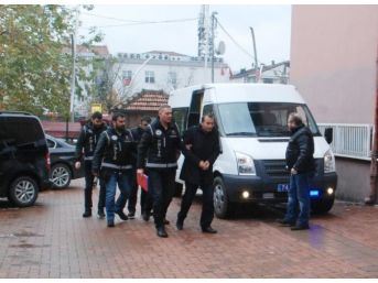 Bartın'da 3 Polis Memuru Fetö Soruşturması