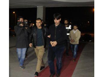 Edirne'de Fetö'den 2 Öğretmen Tutuklandı