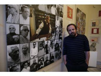 Ben Adım Feridun'un Yazarı Konak'ta