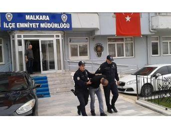Emekli Öğretmeni Dolandıran Şahsı Vatandaş Suçüstü Yakalattı