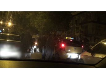 Müşterilere Kokain Servisi Yapan Taksici Tutuklandı