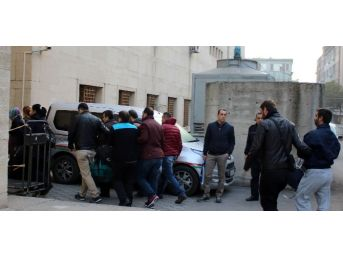 Bursa'da Fetö Operasyonunda 10 Tutuklama
