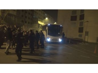 Bursa'da Fetö Operasyonunda 22 Tutuklama